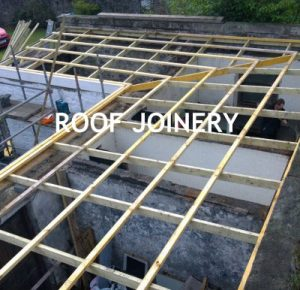Roof Joinery
