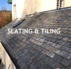 Slating & Tiling